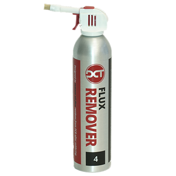 Flux Remover 4